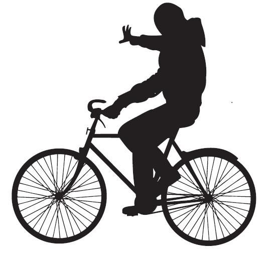 Mike the Bike